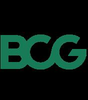 logo van Boston Consulting Group