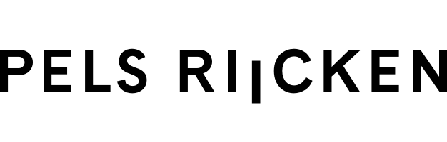 logo van Pels Rijcken